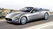 The Maserati Granturismo Spyder Preview