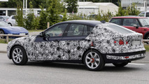 2013 BMW 3-Series GT spied with less camouflage