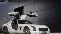 Mercedes SLS AMG Final Edition to debut in Los Angeles - report