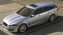 Jaguar XF Sportbrake headed overseas?