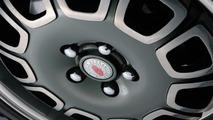 2009 Maserati Quattroporte Shooting Brake 23.05.2013