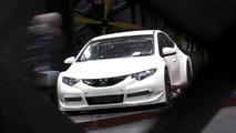 Honda Civic Next Generation Touring Car (NGTC) 21.2.2012