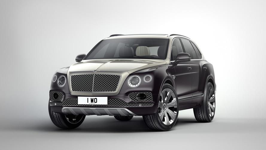 Bentley Bentayga Mulliner, au confins du luxe