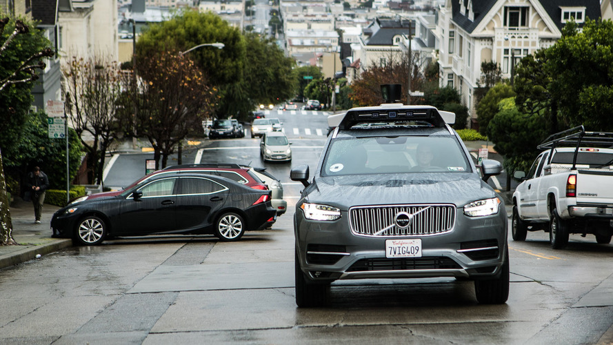 Recent Uber crash suggests human traits in self-driving software