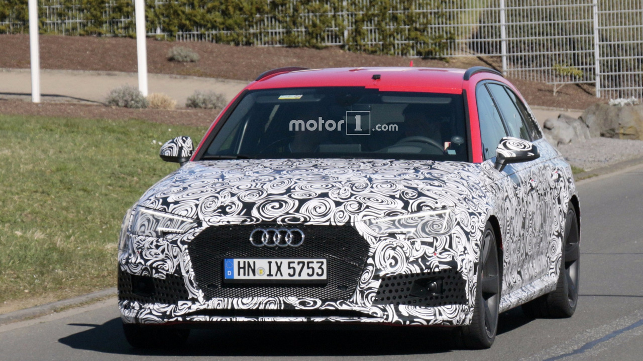 2018-audi-​rs4-avant-​spy-photo