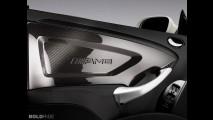 Mercedes-Benz CLK63 AMG Black Series