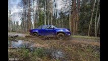 Chevrolet Colorado Z71 Trail Boss