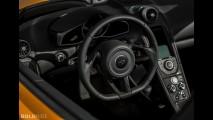 McLaren MP4-12C Spider