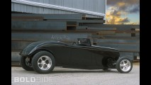Boyd Coddington Ford Roadster