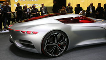 Concept Renault Trézor Mondial de l'Automobile