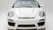 Porsche 911 (997) by Misha Designs 02.04.2013