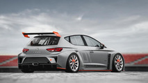 2013 Seat Leon Cup Racer