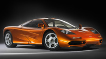 McLaren F1 successor with three seats and 700+ hp could come in 2018