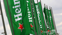F1 Heineken deal tipped to be 'game-changer' for fans