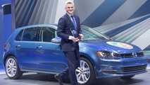 Volkswagen Group of America CEO Michael Horn resigns