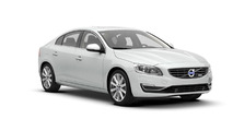 Volvo S60L T6 Twin Engine announced for Shanghai