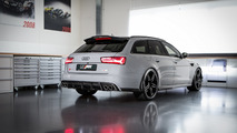 ABT celebrates 120th anniversary with 735-hp Audi RS6 Avant