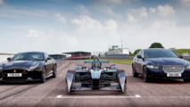 The Formula E Battery, an impact in the future of the automotive industry