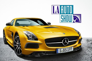 The Significance of the Los Angeles Auto Show