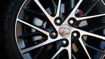 Lexus wants a second flagship, likely an SUV