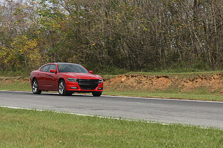 Dodge Charger Hellcat Peerless for Price and Power: First Drive