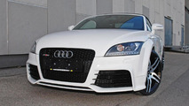 Audi TT RS by O.CT 28.02.2011