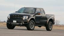 Hennessey VelociRaptor 500 based on Ford F150 Raptor [Video]