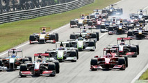 Official: Lotus to Replace BMW Sauber on 2010 grid