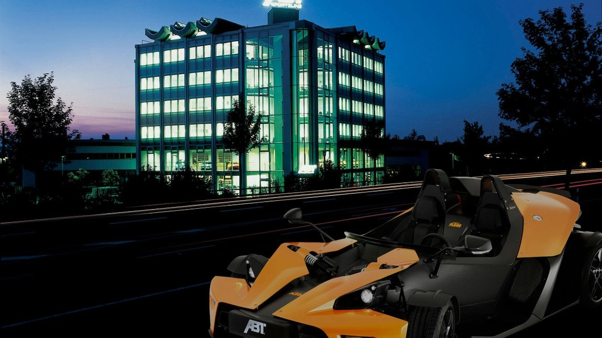 KTM and Abt Partner for X-BOW Sales and Service - Performance upgrades on the way
