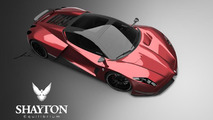 Shayton Equilibrium design renderings, 900, 08.03.2011