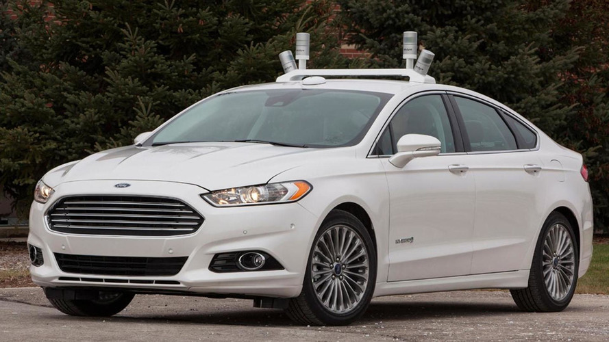 Ford says fully autonomous vehicles are in development, will be accessible to the masses