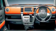 Suzuki HUSTLER concept 29.10.2013
