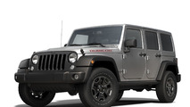 2014 Jeep Wrangler Rubicon X Package