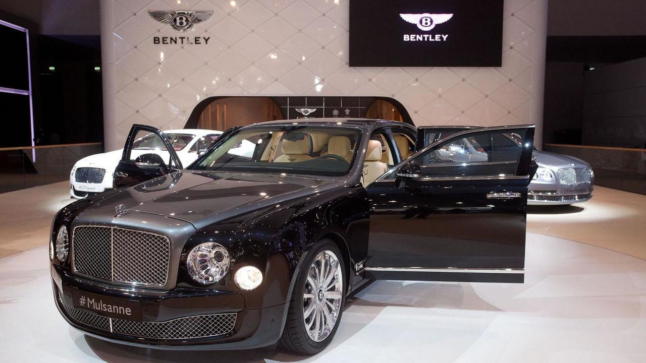 Bentley Mulsanne Shaheen 08.11.2013