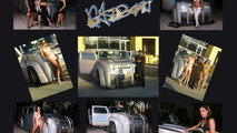 X-Concept Street Recon Vehicle to Preview at SEMA