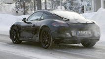 Porsche's future lineup to include Panamera Cabrio & Cayenne Coupe - report