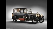 Rolls-Royce 40/50 Silver Ghost Limosine