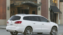 Buick Enclave Urban CEO Edition