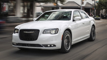 Chrysler 200S & 300S Alloy Editions announced