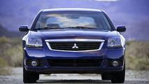 Mitsubishi Galant Revealed