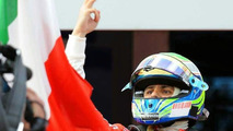 Massa Takes Victory in Turkey... yet again