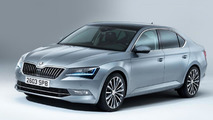 All-new Skoda Superb full UK pricing and specification announced