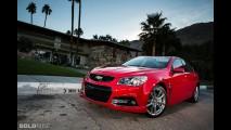 Chevrolet SS