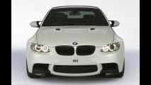 BMW M3 M Performance Edition