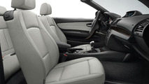 2012 BMW 1-Series Convertible Exclusive Edition 12.1.2012