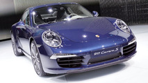Porsche explains the new 911's identity [video]