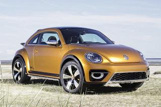 Volkswagen Beetle Dune Will Actually Enter Production