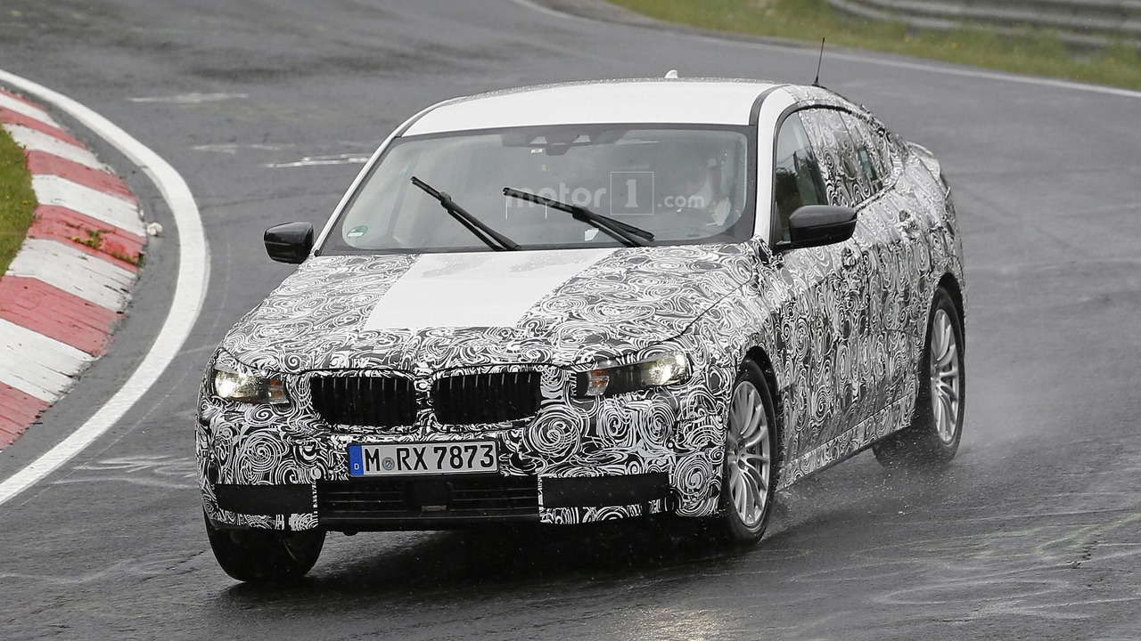bmw-5-seri​es-gran-tu​rismo-spy-​photo