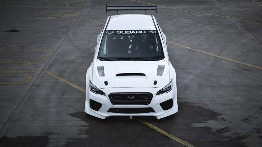 Vidéo - Subaru et Prodrive à nouveau réunis pour cette Impreza WRX