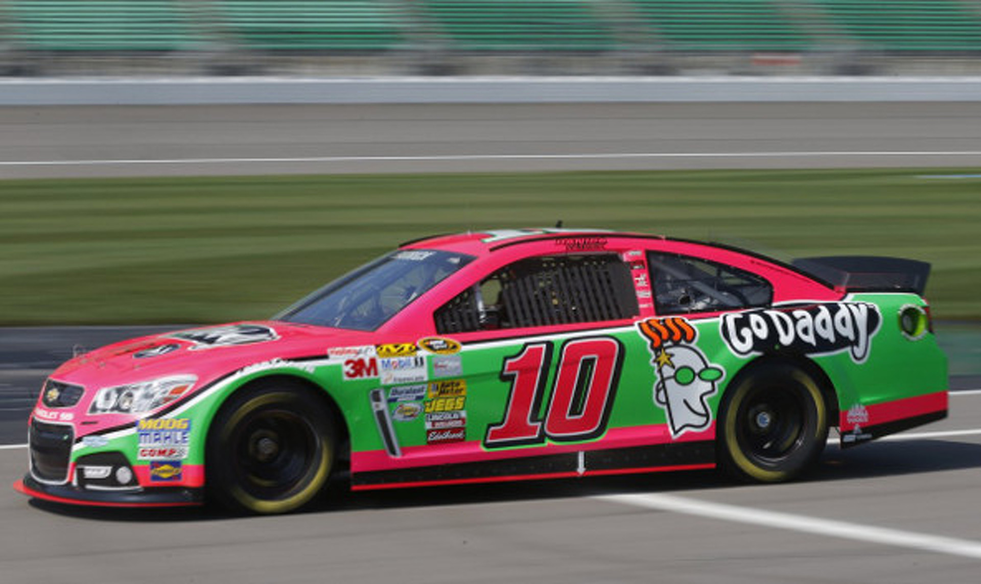 Ten Pink Cars For Breast Cancer Awareness Month